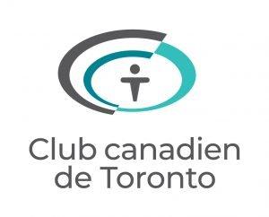 Logo Club canadien de Toronto