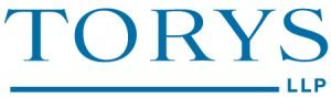 Torys LLP. Logo