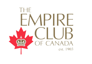 Empire Club of Canada Logo