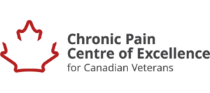 Chronic Pain Centre of Excellence Logo