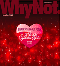 Why Not Magazine